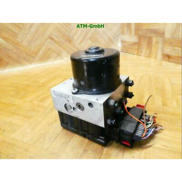 ABS Hydraulikblock Renault Twingo ATE 10.0208-0324.2 10.0204-0156.4
