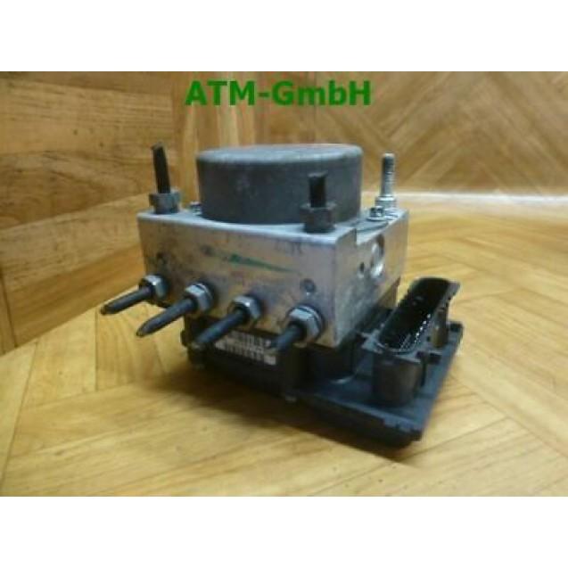 ABS Hydraulikblock Nissan Micra K12 0265231841 47660-BC60A 0265800574