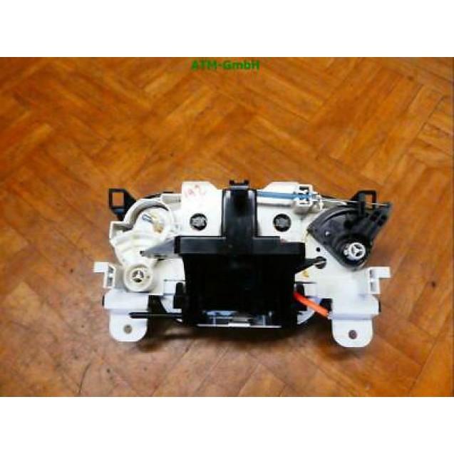 Klimabedienteil Schalter Bedienteil Mazda 2 DF78 8J27