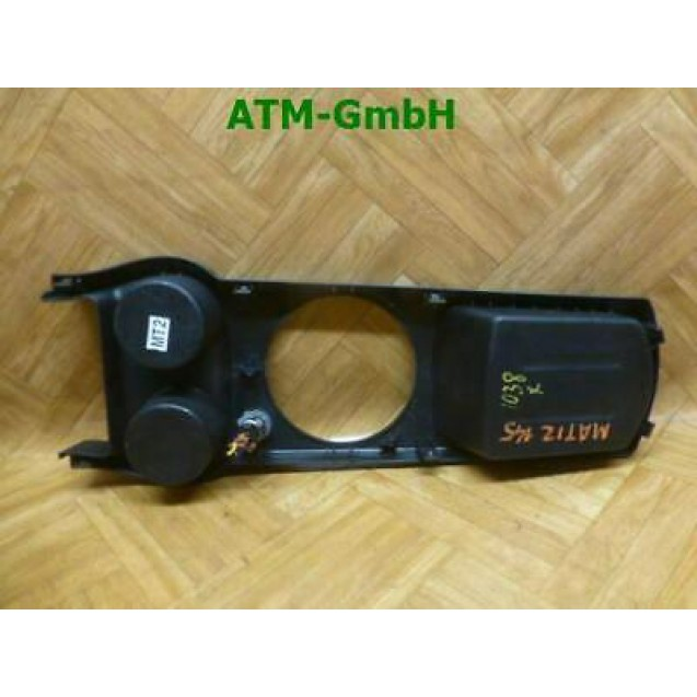 Mittelkonsole Becherhalter Getränkehalter Chevrolet Matiz GM Daewoo 96457371