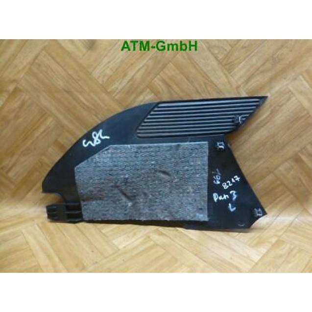 Verkleidung Abdeckung Kofferraum Fiat Grande Punto 3 199 735352779 links