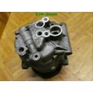 Klimakompressor Renault Megane 2 II Delphi 8200600110 01140543