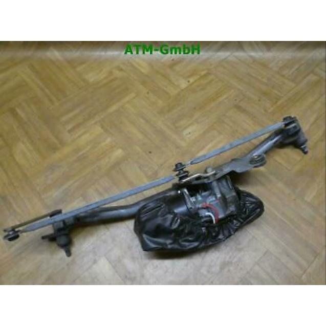 Wischermotor vorne Citroen Saxo Wischergestänge Valeo 53544102 12v