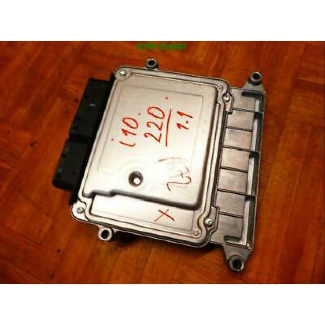 Motorsteuergerät Steuergerät Hyundai i10 Kefico 39110-02ID0 39100-02ID3