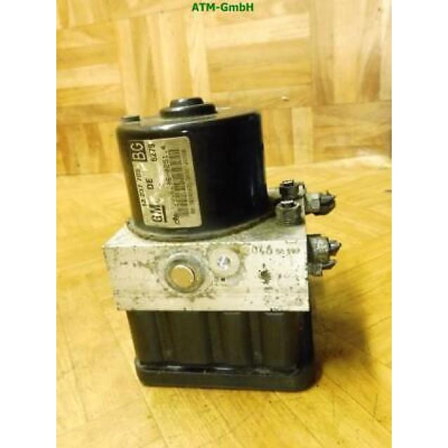 ABS Hydraulikblock ESP Opel Zafira B GM ATE 10.0206-0251.4 13237705