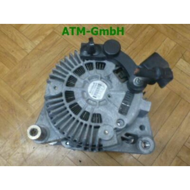 Lichtmaschine Generator Peugeot 407 2.0 Hdi CLi8 12v A004TJ0084B 96547528