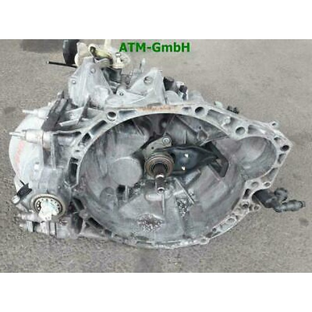Getriebe Peugeot 407 2.0 HDi 135 136 PS 100 kW Getriebecode 20MB02