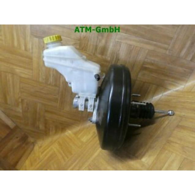 Hauptbremszylinder Bremskraftverstärker Fiat Grande Punto 199 Bosch 0204054153
