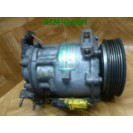 Klimakompressor Peugeot 407 2.0 Hdi Sanden 9648138980 SD7C16
