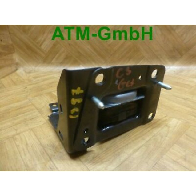 Lagerung Motor Schaltgetriebe Motorlager Citroen C3 I 9680293280