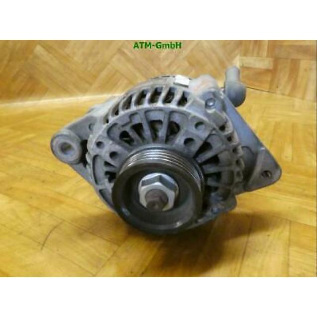 Lichtmaschine Generator Daihatsu Sirion Denso 27060-97402 102211-5470 12v