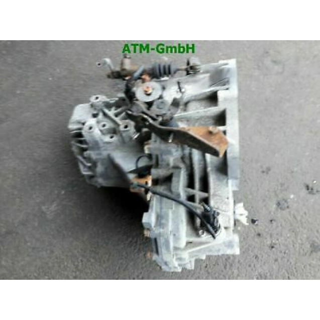 Getriebe Hyundai Getz 1.1 Getriebecode H61773