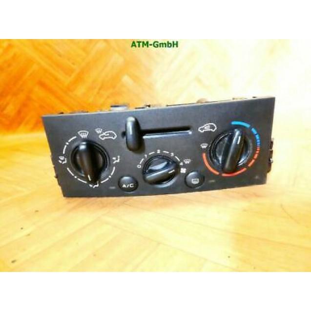 Klimabedienteil Schalter Bedienteil Peugeot 207 Schalter N102079B 12v