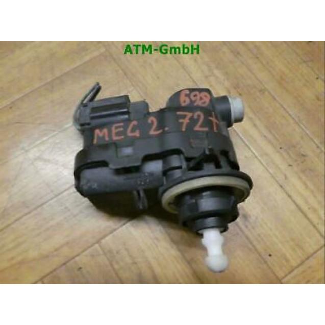 Stellmotor Renault Megane 2 II Valeo 8200402521E 12v