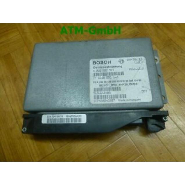 Getriebesteuergerät Automatikgetriebe Peugeot 407 2,0 Hdi Bosch 0260002923