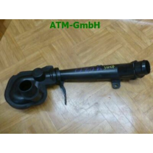 Ansaugrohr Rohr Peugeot 407 2,0 Hdi PSA 9649466180 52180