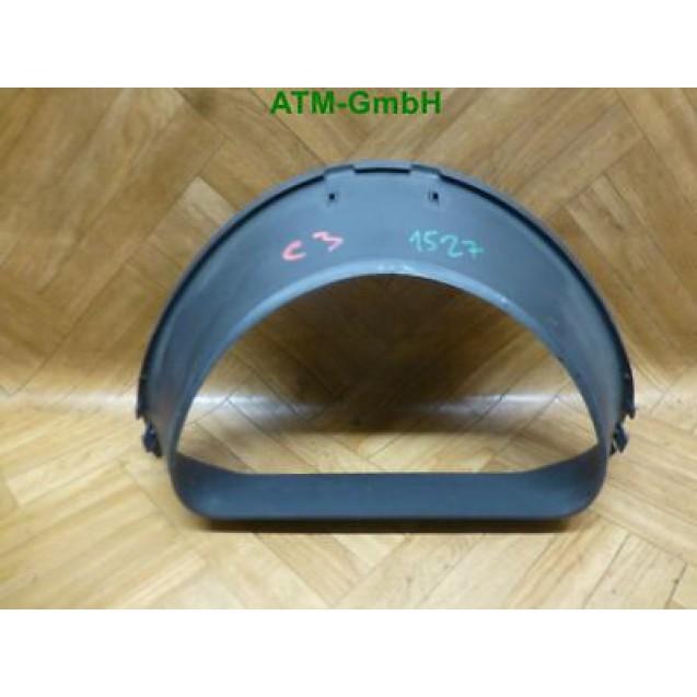 Abdeckung Verkleidung Rahmen Blende Citroen C3 9640705977