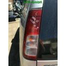 Bremsleuchte Rückleuchte Bremslicht Rücklicht links Suzuki Ignis II 3 türig