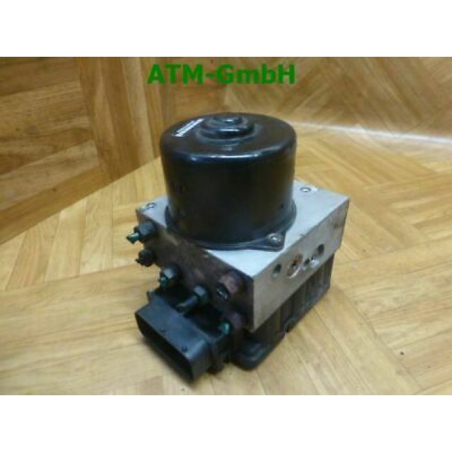 ABS Hydraulikblock Renault Twingo ATE 7700425822 10.0204-0156.4 10.0948-1400.3