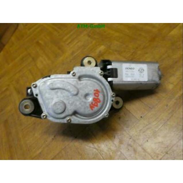 Wischermotor hinten Fiat Punto 2 188 5 türig Heckwischermotor Denso 66350000