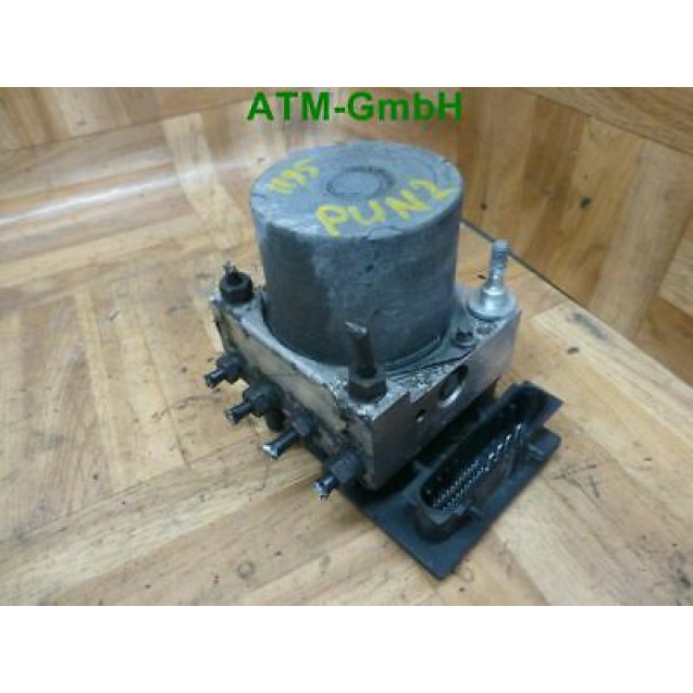 ABS Hydraulikblock Fiat Punto 2 188 0265800315