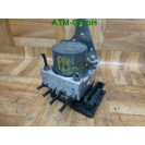 ABS Hydraulikblock Fiat Panda Bosch 090207 78222 0265231312 0265008715 46802215