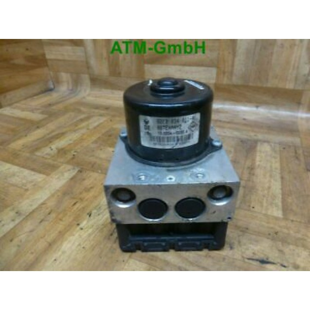 ABS Hydraulikblock Renault Twingo ATE 10020805492 10020402804