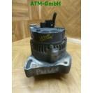 Lichtmaschine Generator Fiat Punto 2 188 A115L 65A