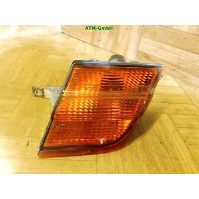Blinkleuchte Blinker Blinkerleuchte Nissan Micra 3 III K12 links Fahrerseite