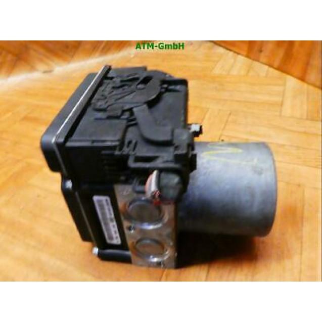 ABS Hydraulikblock Renault Megane 2 II 0265950300
