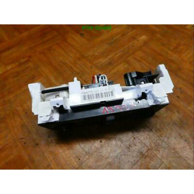 Heizungsbedienteil Bedienteil Schalter Citroen C3 F664477S