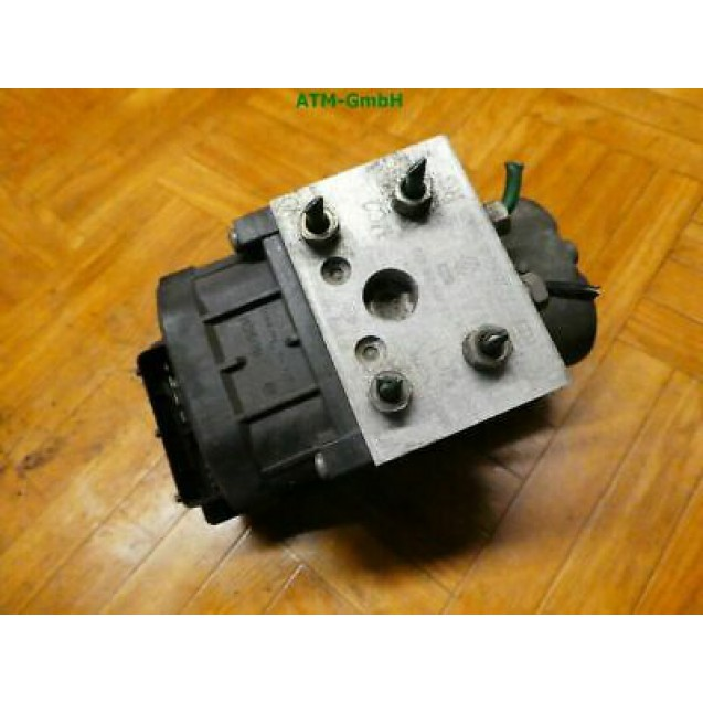 ABS Hydraulikblock Renault Clio 2 II 8200085584 Bosch 0273004621