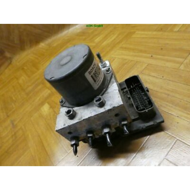 ABS Hydraulikblock ESP Fiat Grande Punto 199 51860291 0265230808 0265951378