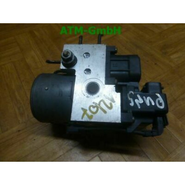 ABS Hydraulikblock Fiat Punto 2 188 0273004148 46445106 0265216417