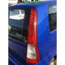 Bremsleuchte Rückleuchte Bremslicht Rücklicht rechts Daihatsu Cuore 3 türig