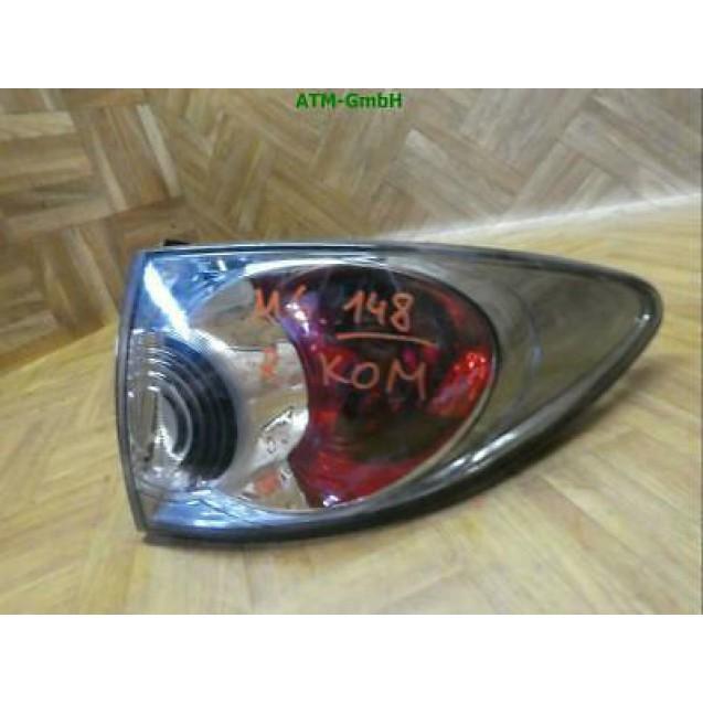 Bremsleuchte Rückleuchte Bremslicht Rücklicht Mazda 6 Kombi rechts außen