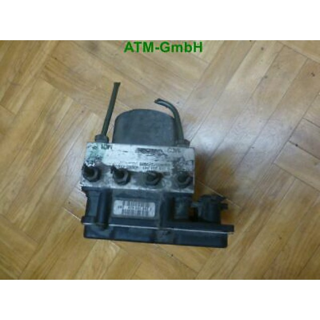 ABS Hydraulikblock Nissan Micra K12 Bosch 0265231341 47660AX600