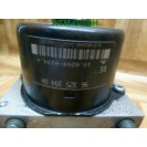 ABS Hydraulikblock Peugeot 206cc ATE 96325339480 10020401944