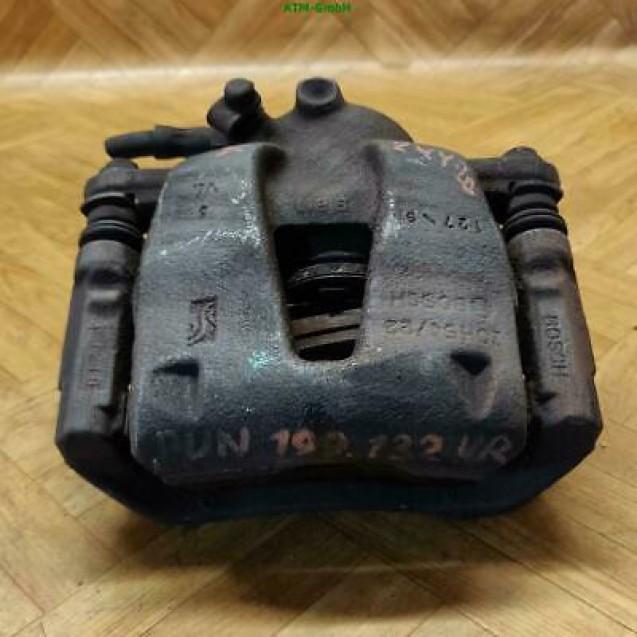 Bremssattel Fiat Punto Grande 199 vorne rechts Beifahrerseite Bosch 54 / 22