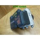 ABS Hydraulikblock Renault Twingo 2 II ATE 10.0970-1440.3 8201065089
