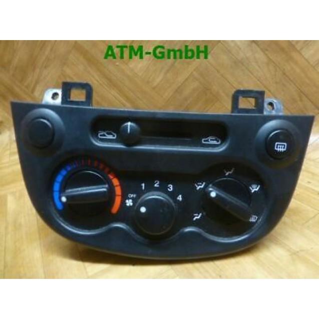 Klimabedienteil Bedienteil Schalter Chevrolet Matiz 8C18 GMDAT