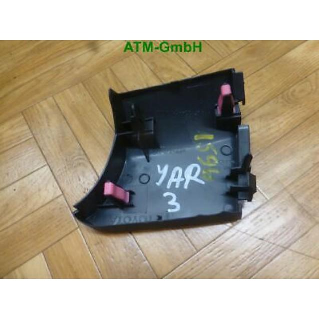 Abdeckung Verkleidung Toyota Yaris 9263 55446-0D020