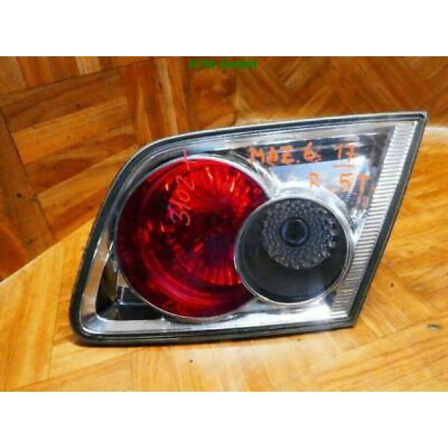 Bremsleuchte Rückleuchte Bremslicht Rücklicht Mazda 6 5 türig rechts innen