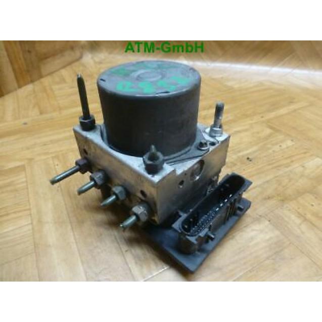 ABS Hydraulikblock Nissan Micra K12 0265231341 47660AX600 025800319