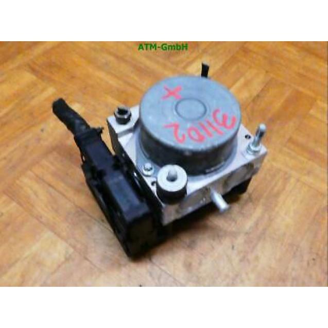 ABS Hydraulikblock Nissan Micra 3 III K12 0265231841 47660BC60A 0265800574