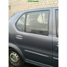 Tür Tata Indica hinten rechts Farbcode TAT733 Farbe Mica Grey Grau