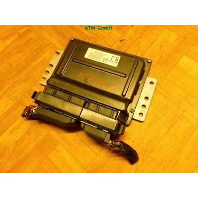 Motorsteuergerät Steuergerät Nissan Almera 2 II N16 MEC32-210 C1 2Y05