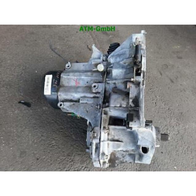 Getriebe Schaltgetriebe Renault Clio 2 II 1.2 16V 55 kW Getriebecode JB1513