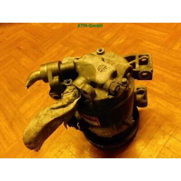 Klimakompressor Nissan Almera 2 II N16 Calsonic Kansei 92600-9F501