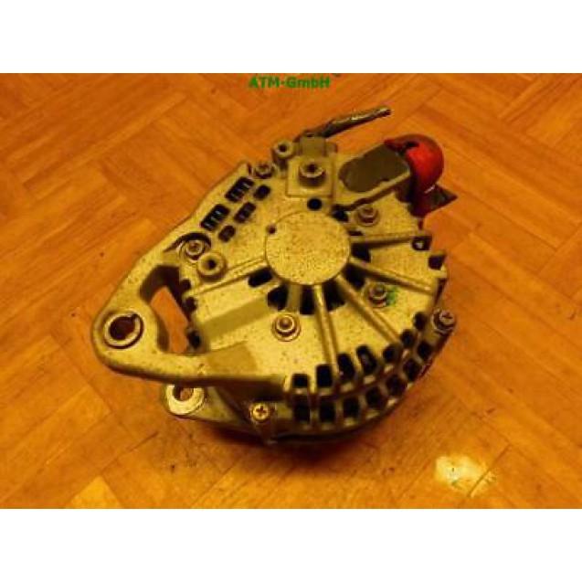 Lichtmaschine Generator Nissan Almera 2 II N16 12V 80A 23100-BU010 LR180-762